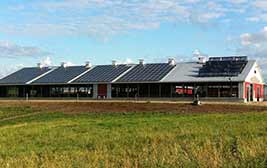 Smith Farms Solar