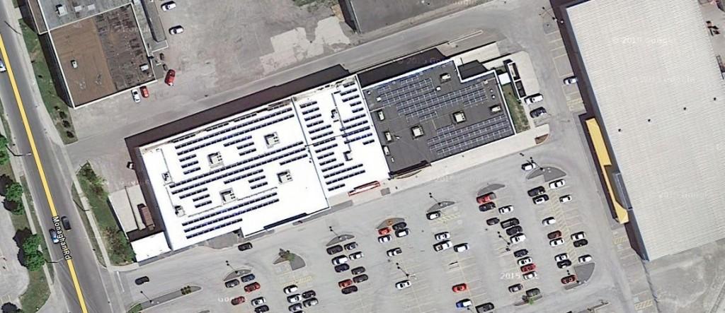 Monaghan Rd. Solar