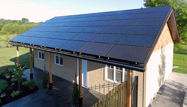 10 kW in Omemee Ontario