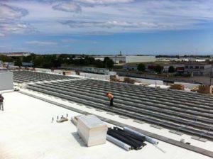 Solar Installation Photo