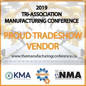 Tri-Association Manufacturing Decal